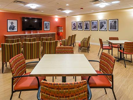 THE WENTWORTH AT THE MEADOWS ASSISTED LIVING AND MEMORY CARE7